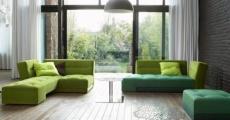 Arredamenti casa: la soluzione giusta per il living