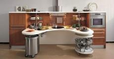 Cucina compatta: soluzioni funzionali per l'arredo cucina